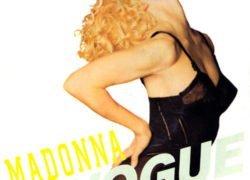 Madonna – Vogue (7″, Single, Sol)