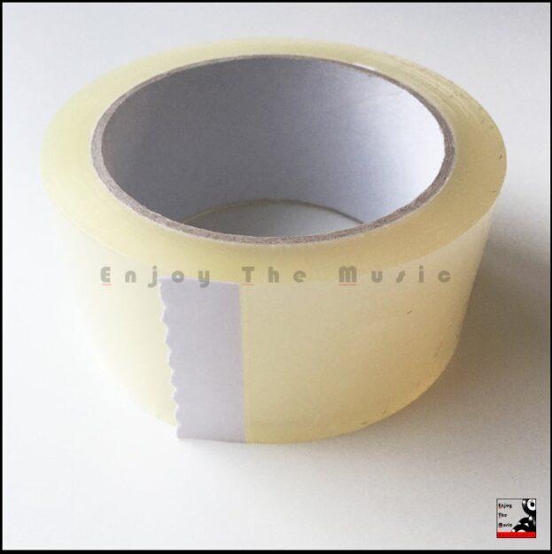 tape copy
