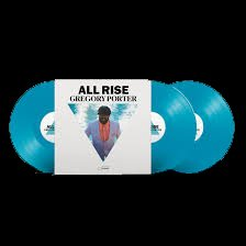 Gregory Porter – All Rise (3xLP; Colored vinyl deluxe; 17-04-2020)